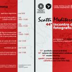2013 Scatti Mediterranei pieghevole 1